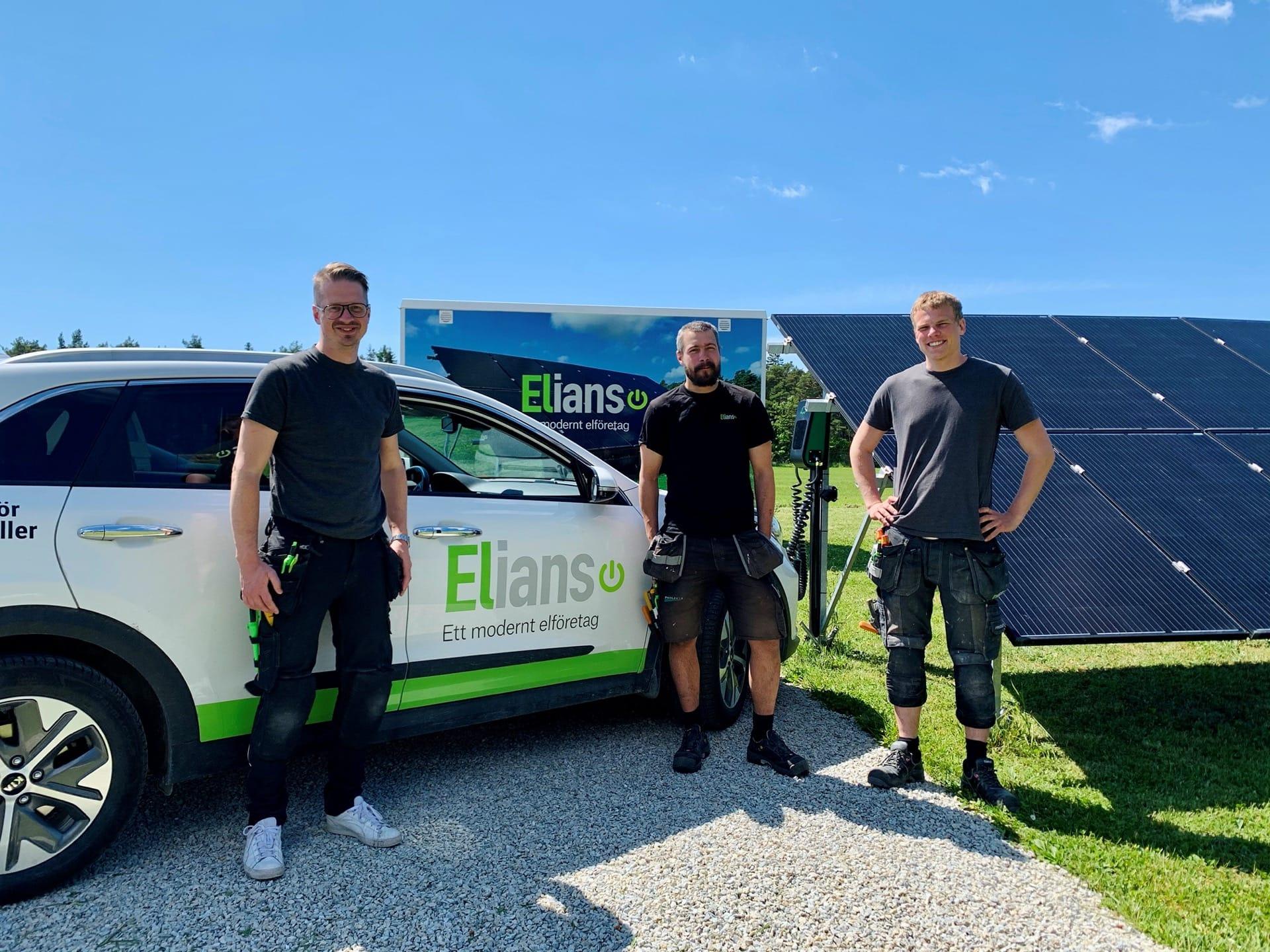 FT Elians Gotland 1